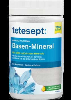 Basen-Mineral