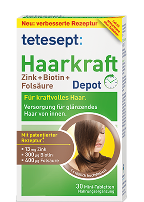 Haarkraft Depot