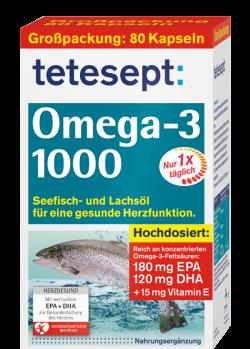 Omega-3 1000