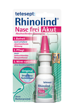 Rhinolind® Nase Frei