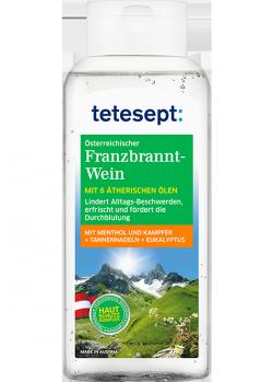 Österreichischer Franzbranntwein