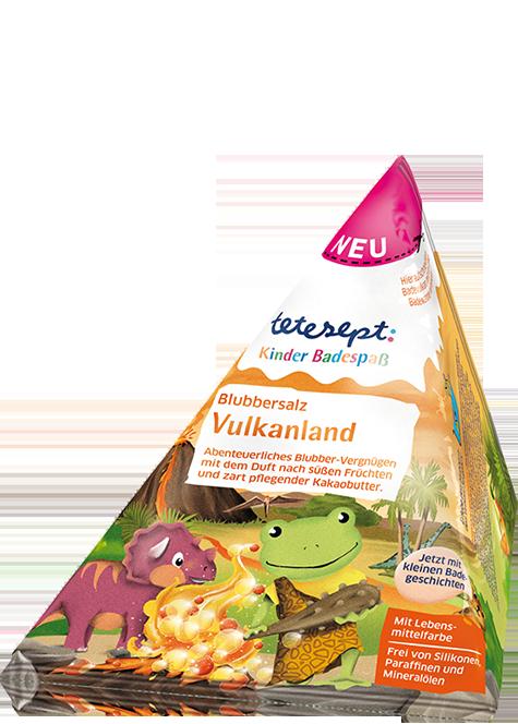 Blubbersalz Vulkanland