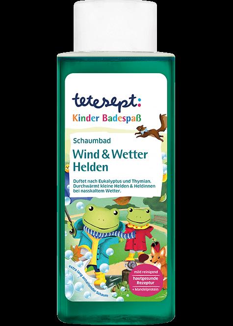 Wind & Wetter Helden