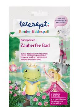 Zauberfee Bad