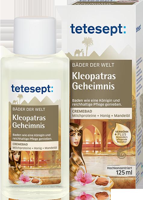 Kleopatras Geheimnis
