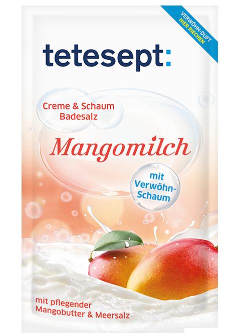 Mangomilch