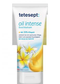 Oil intense Monoi de Tahiti Öl