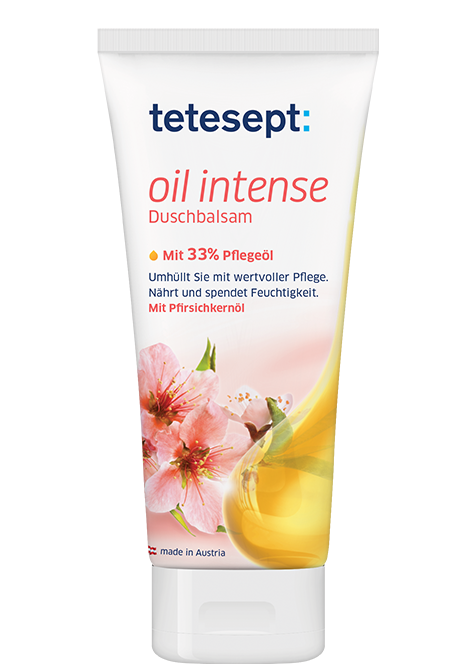 Oil intense Pfirsichöl