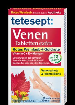 Venen Tabletten Extra
