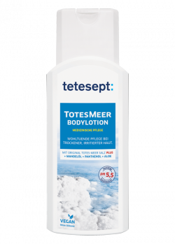 Totes Meer Bodylotion